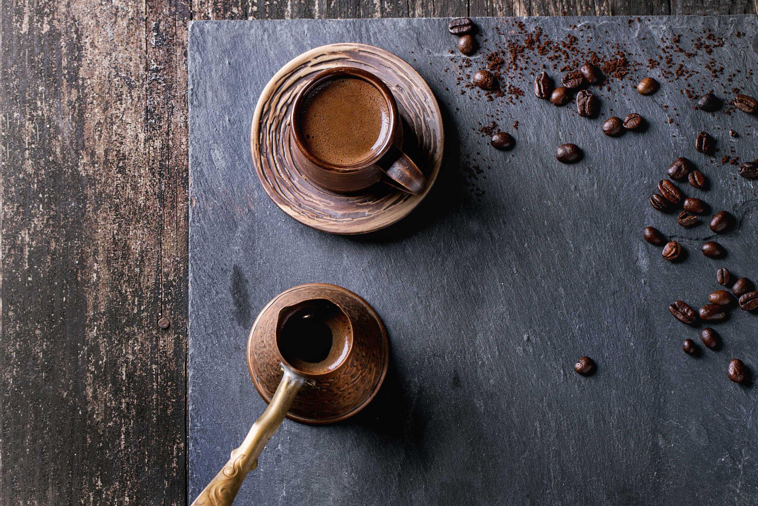 تعرف علي اليوم العالمي للقهوة